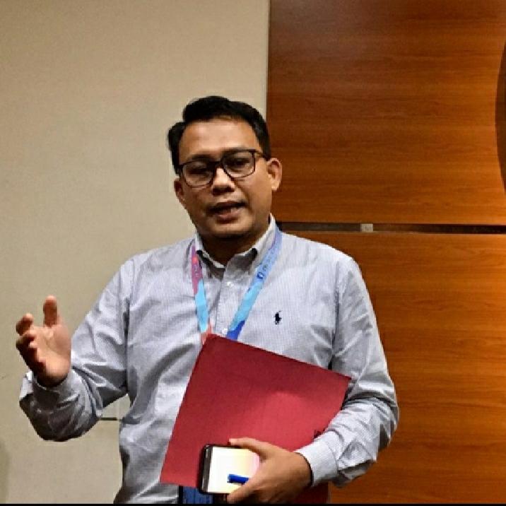Terkait Proyek Multi Years Jalan Bengkalis,KPK Tahan Pelaku Baru Korupsi