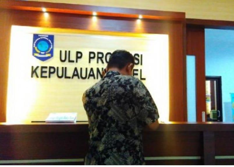 Pokja 1 ULP Babel Dituding Kontraktor Atur Proyek Pembangunan Jembatan Delas Ini Klarifikasinya