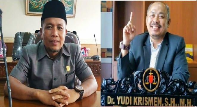 Ketua DPRD Siak Minta IPK PT WSSI Dicabut, Dr YK: Dasarnya Apa? Ini Penjelasannya