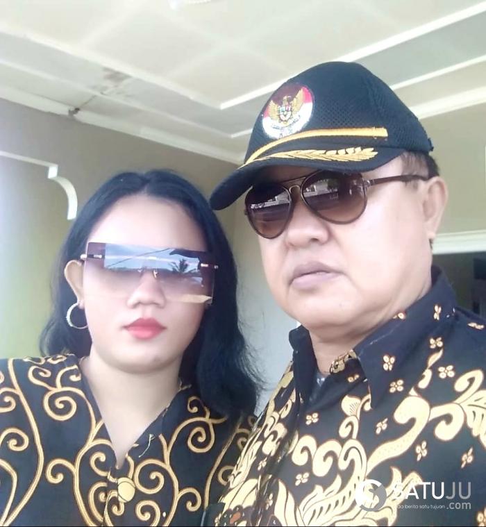 TIM 9 Siap Dikomando Oleh DrHAde Saputra SH MH