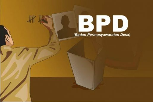 Pemilihan BPD Desa Senggoro Ditemukan KK Double, Warga: Minta Pemilihan Ulang