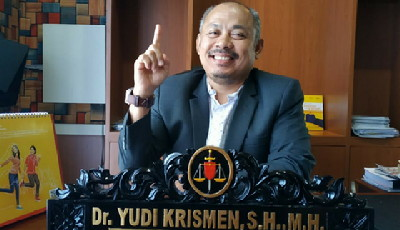 Penimbunan BBM Disanksi Administrasi, DR YK: Tidak Menghlangkan Pidana