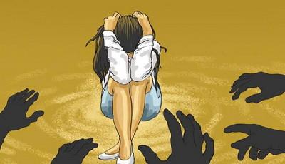 Salut! Agustinus Nahak Berikan Apresiasi Kepada Polres Belu Sudah Menahan Pemerkosa Gadis SMP