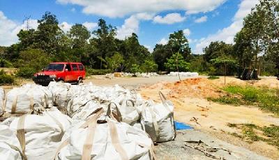 LPPHI Tunjuk Augustinus Hutajulu sebagai Koordinator Tim Hukum Gugatan Pencemaran Limbah Blok Rokan