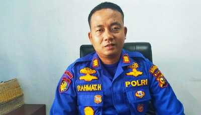 Satpol Air Polres Bengkalis Pengamanan Rutin Bersama Bea Cukai dan Imigrasi