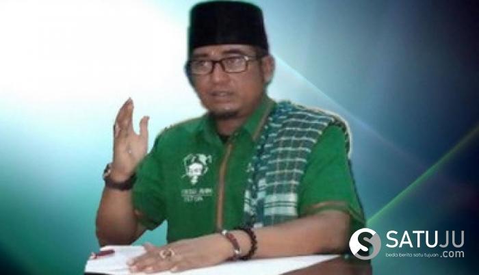 Dalam Rapat di Pusdiklat DPP Santri Tani NU, Rusli Ahmad : Kita Tebar Benih 1 Juta Bibit Ikan