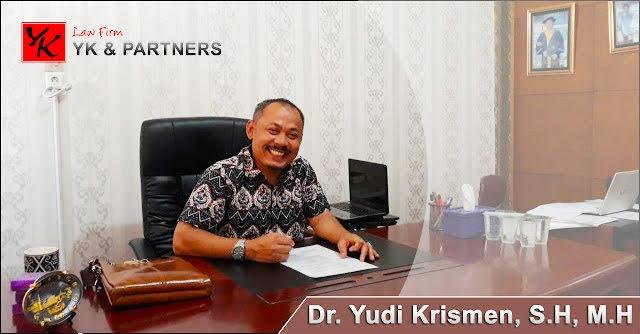 Dr Yudi Krismen Yakin Polda Riau Pasti Patuhi Instruksi Presiden dan Kapolri