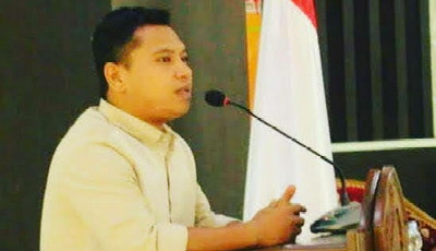 KOORPUS BEM se Riau Sebut Riau Rukun Jika FKUB Dipimpin Rusli Ahmad