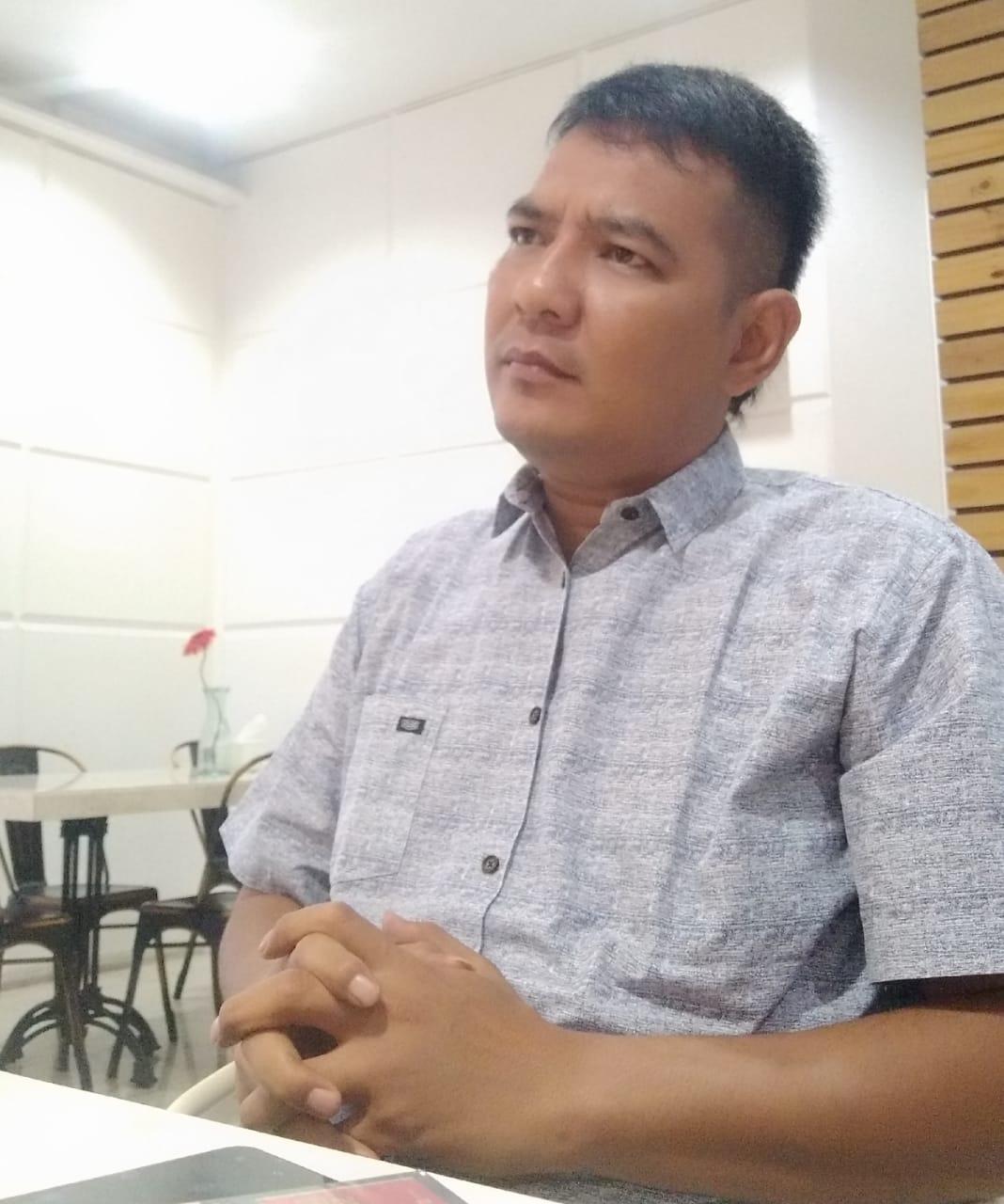 Dugaan Konsfirasi Dalam Perambahan Hutan Illegal Rohil, Rahmad:Butuh Kekuatan Ekstra Menginvestigasi