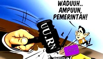 Bola Panas Pergubri 19 Menuju Dewan Pers, Hendri Ch Kangkangi Pernyataan Ketua Dewan Pers