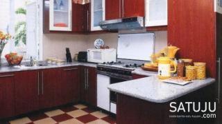 Tips Membangun Dapur dalam Rumah Minimalis