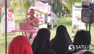 Giat Saburo Yayasan JKPN, SalurkanPaket Sembako Kepada Masyarakat yang Membutuhkan